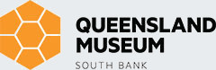 QLD Museum logo