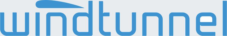 wind tunnel logo